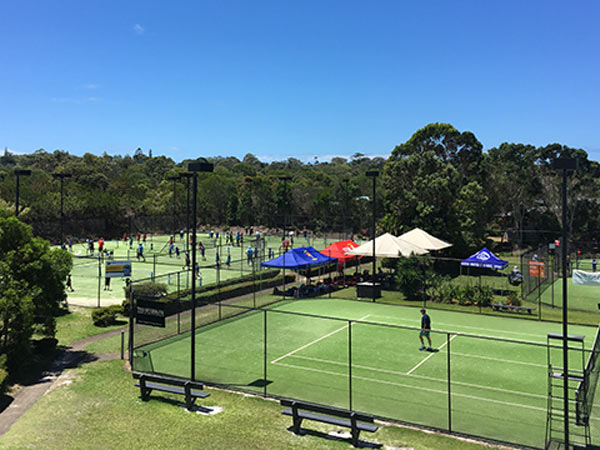tennis memberships noosa